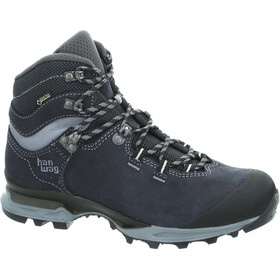 Hanwag Tatra Light Wide GTX Chaussures Femme, navy/asphalt